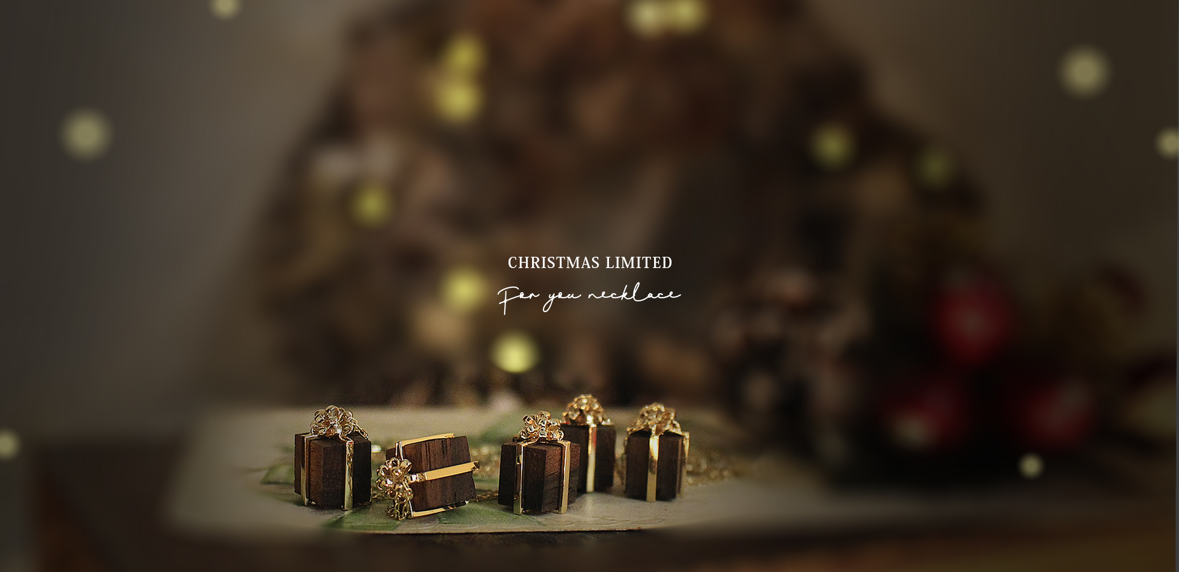 Christmas Limited