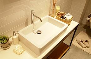 Bath/Sanitary バスルームイメージ画像