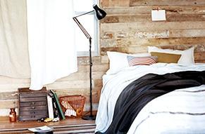 ベッドルームイメージ画像