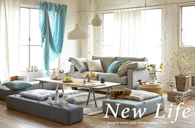 CushionCover Collection 2014 Spring Summer