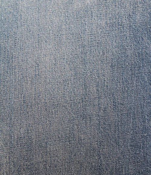 Not Butler Material Example, Pair 7, up close with dye irregularity