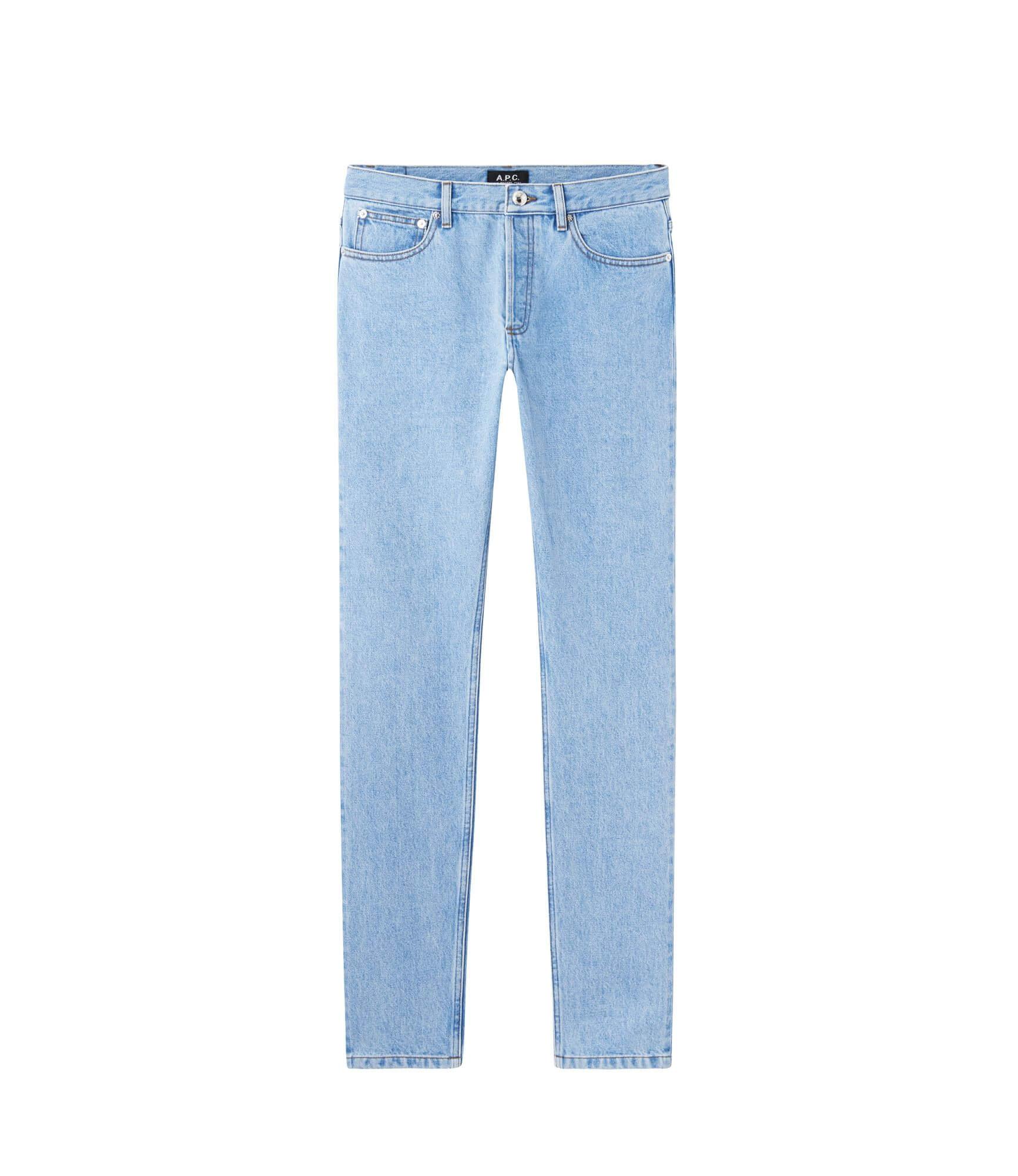 Pantalons / Jeans