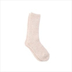 Women's Heathered Socks 614
