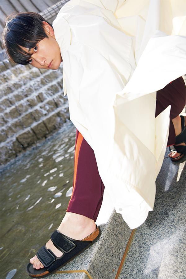 BIRKENSTOCK × NYLON JAPAN | BENEXYオンラインショップ