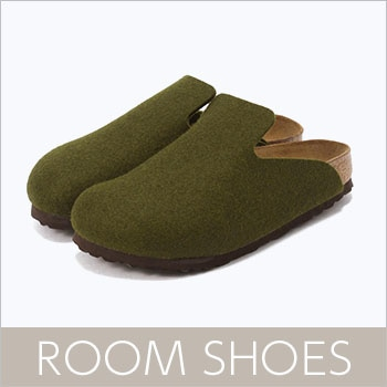 ROOM SHOES一覧