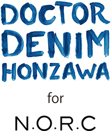 DOCTOR DENIM HONZAWA