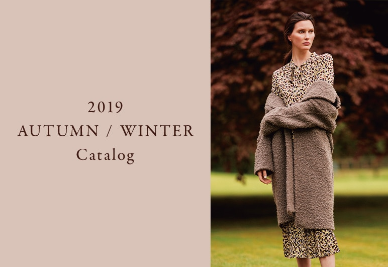 SCAPA AUTUMN / WINTER 2019