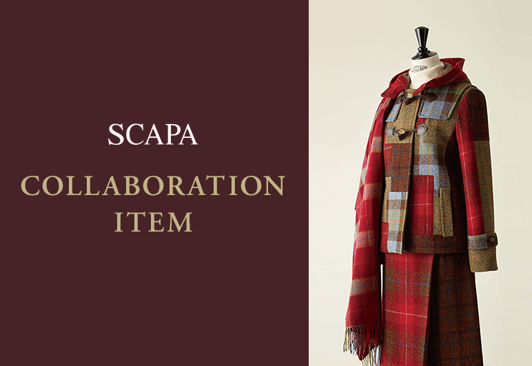 SCAPA COLLABORATION ITEM