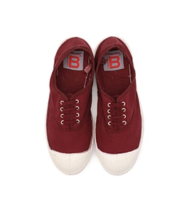 BENSIMON 【2020AW】Tennis Lacets レディース