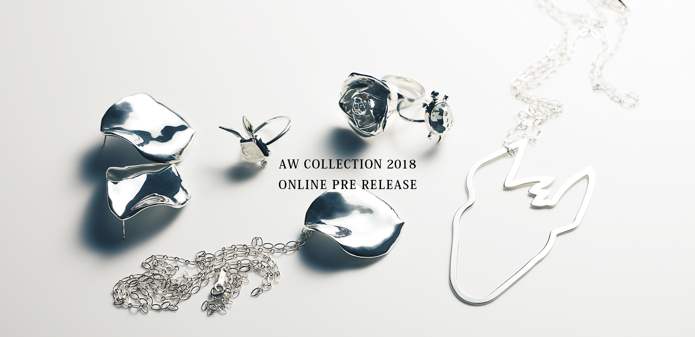 2018 Autumn & Winter Collection