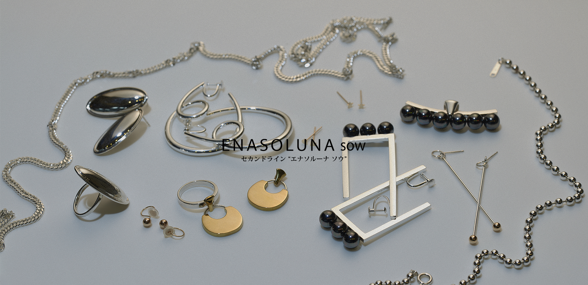 ENASOLUNA sow Winter Collection