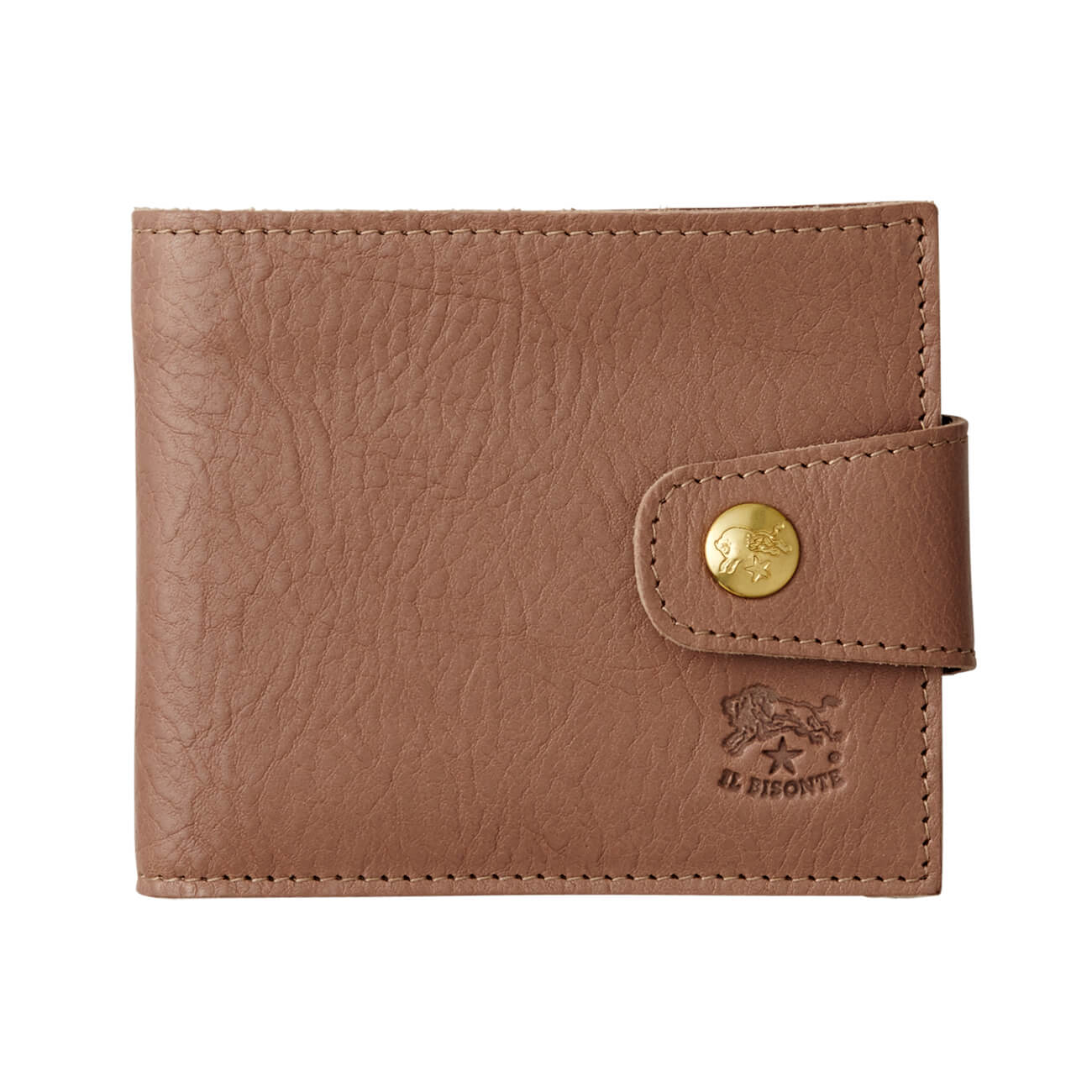 IL BISONTE (イル ビゾンテ) 日本公式オンラインストア 折財布 54192310840