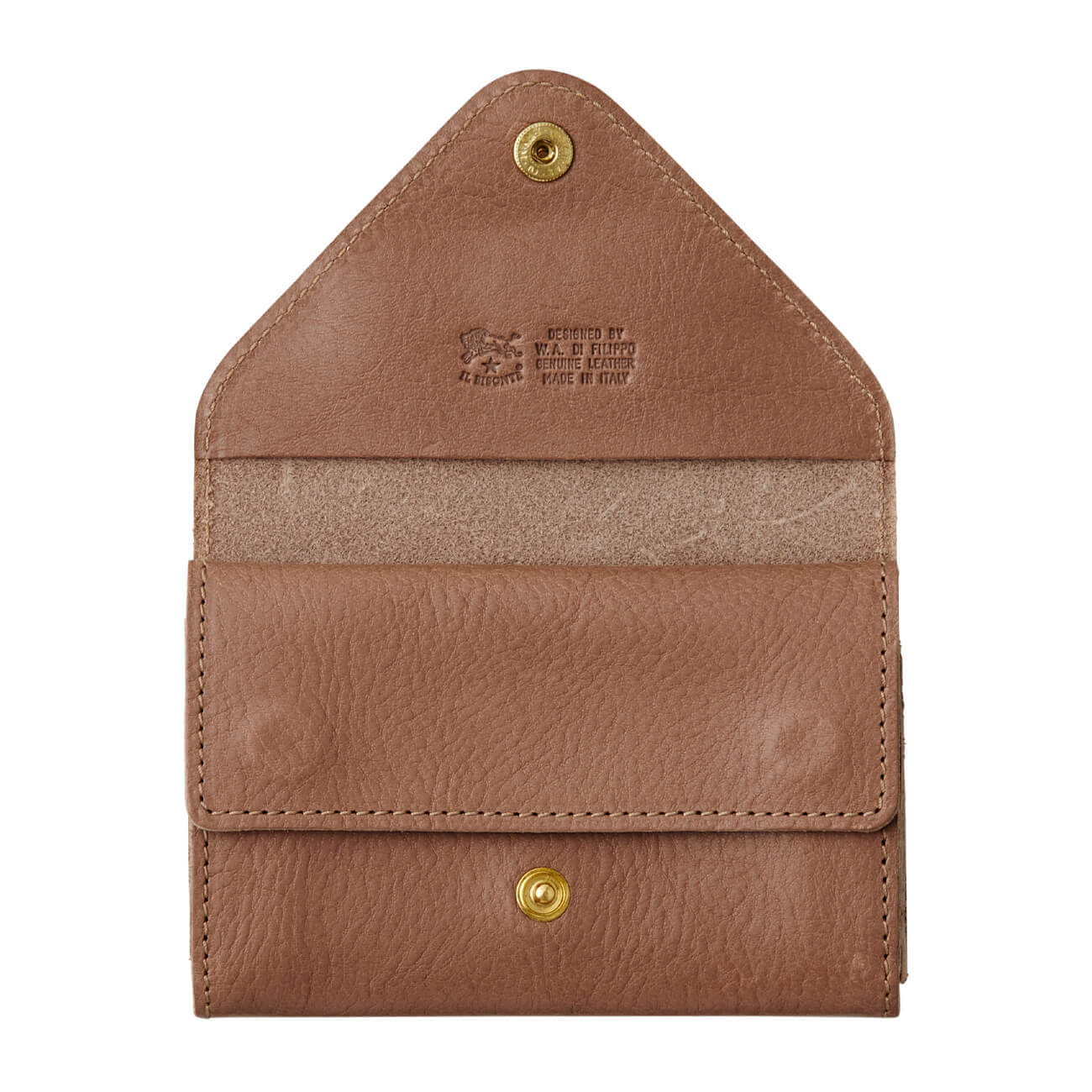 IL BISONTE (イル ビゾンテ) 日本公式オンラインストア カードケース 54192309193