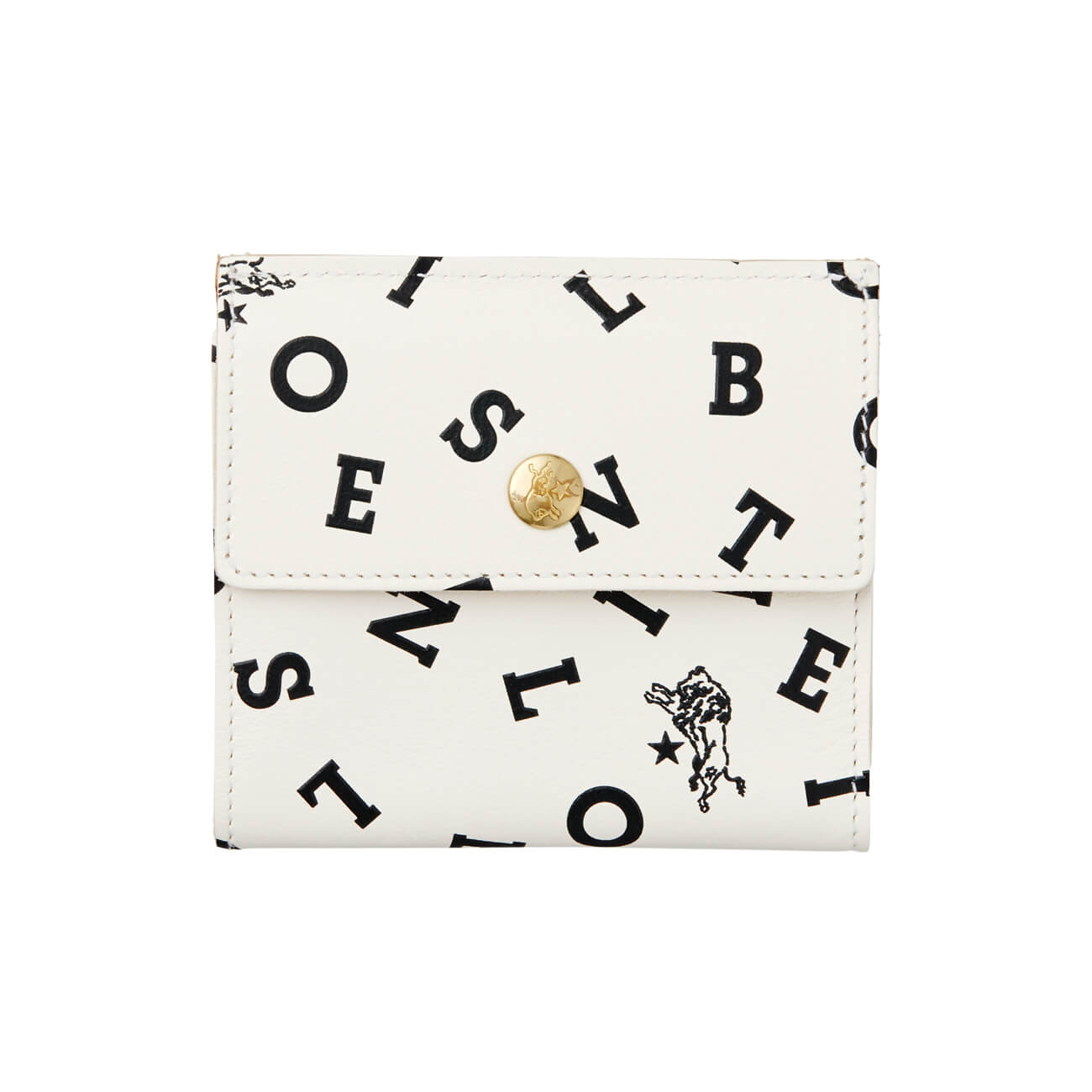 IL BISONTE (イル ビゾンテ) 日本公式オンラインストア 折財布 54192312340