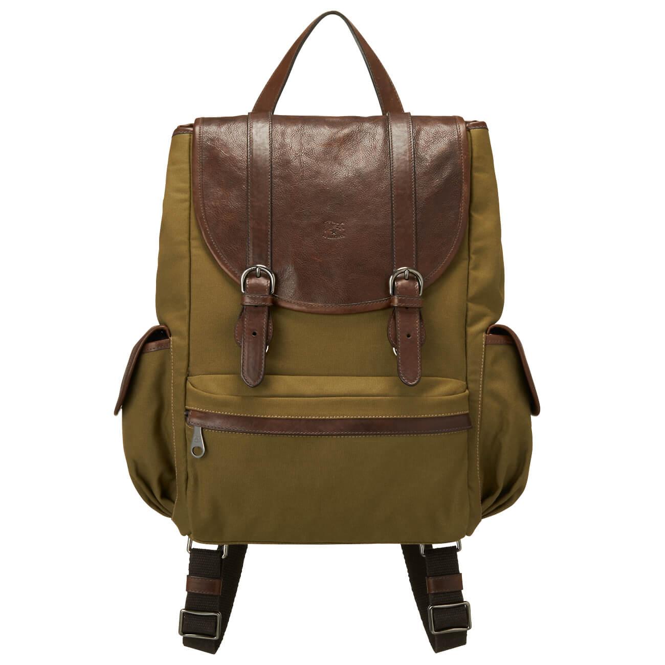 IL BISONTE (イル ビゾンテ) 日本公式オンラインストア バッグパック 54192309123