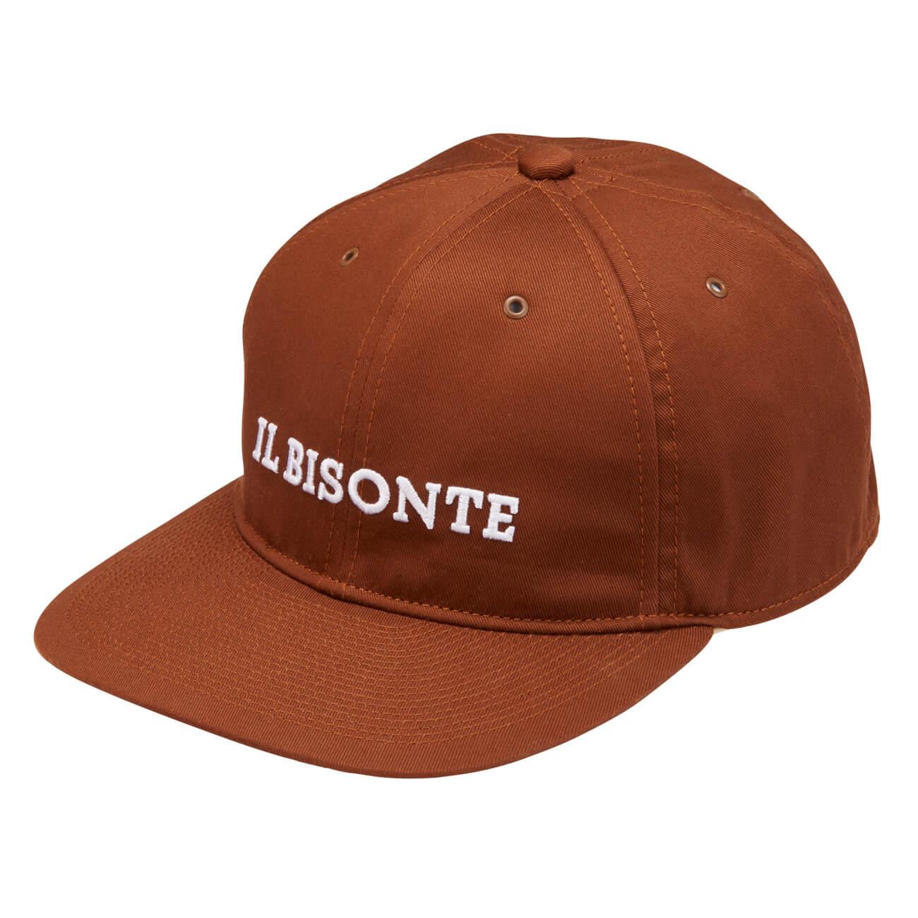 IL BISONTE (イル ビゾンテ) 日本公式オンラインストア キャップ 54192309383