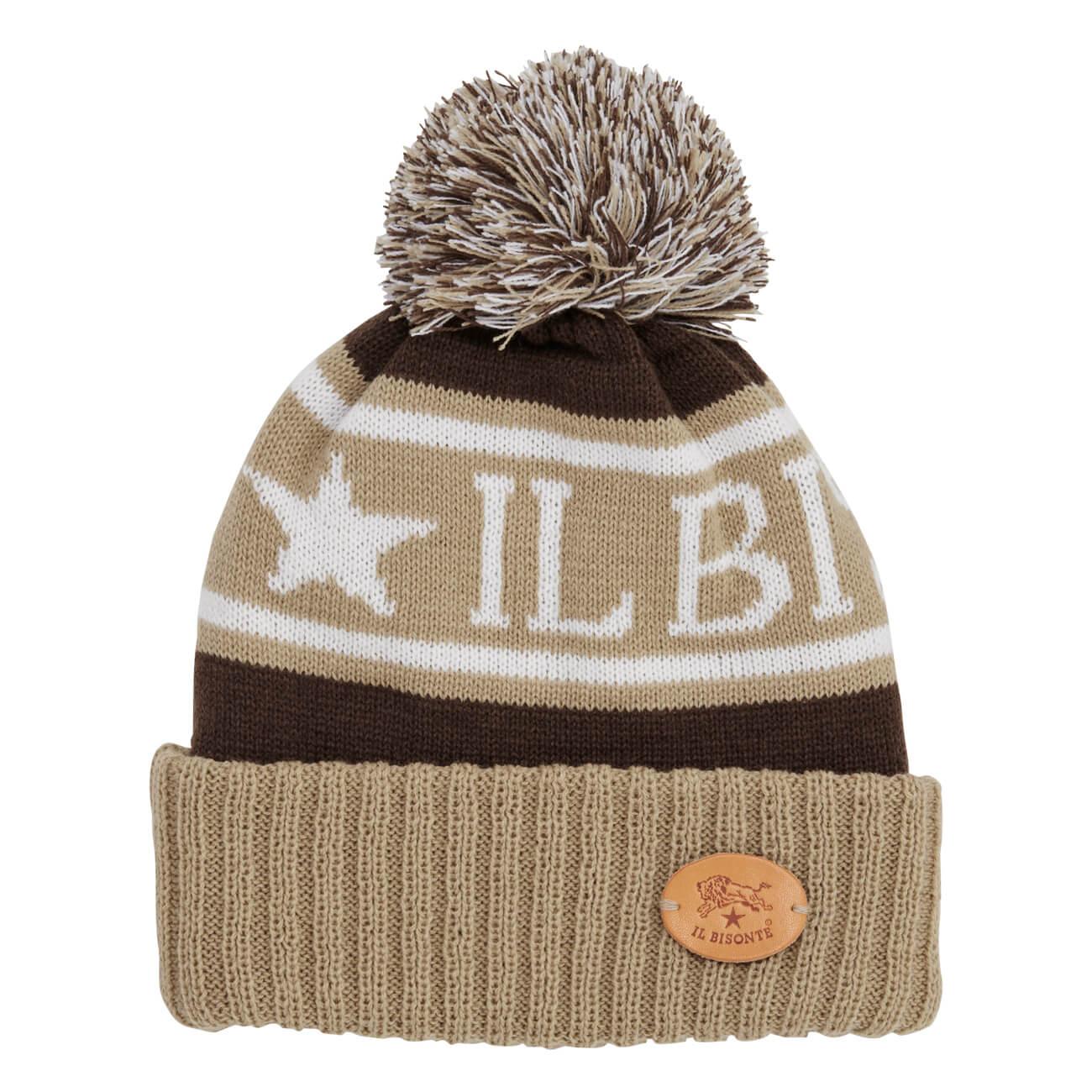 IL BISONTE (イル ビゾンテ) 日本公式オンラインストア ニット帽 54192309483