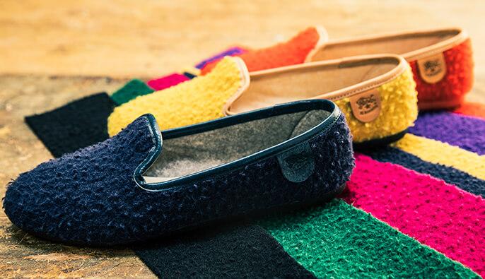 Casentino Wool