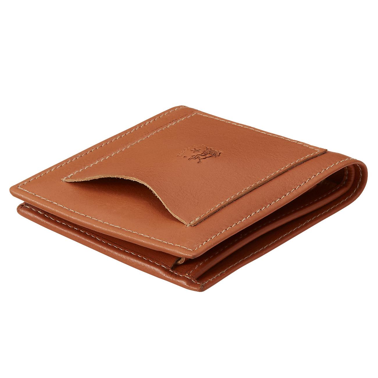 IL BISONTE (イル ビゾンテ) 日本公式オンラインストア 2つ折財布 54192304540