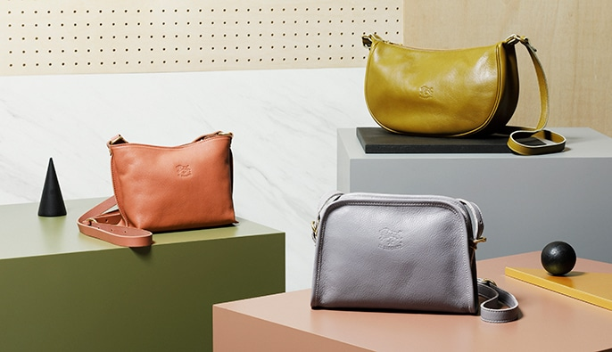 Color Leather