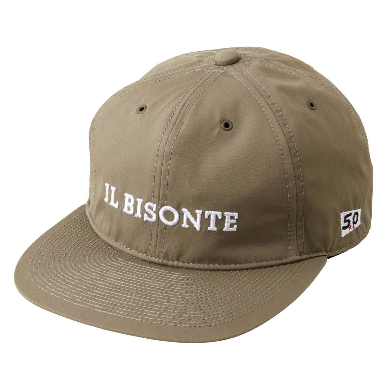 IL BISONTE (イル ビゾンテ) 日本公式オンラインストア キャップ 54202304483