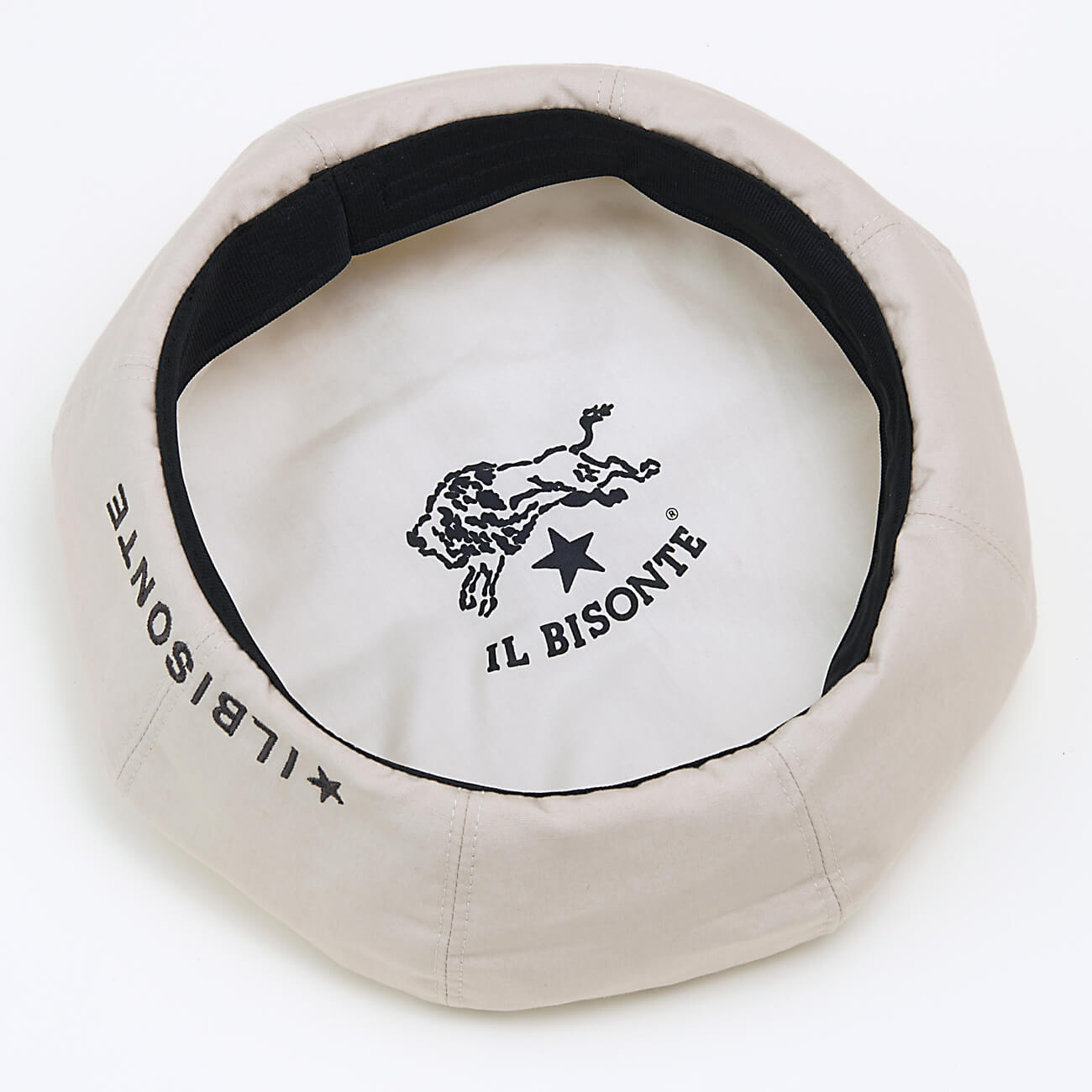 IL BISONTE (イル ビゾンテ) 日本公式オンラインストア ベレー帽 54202304383
