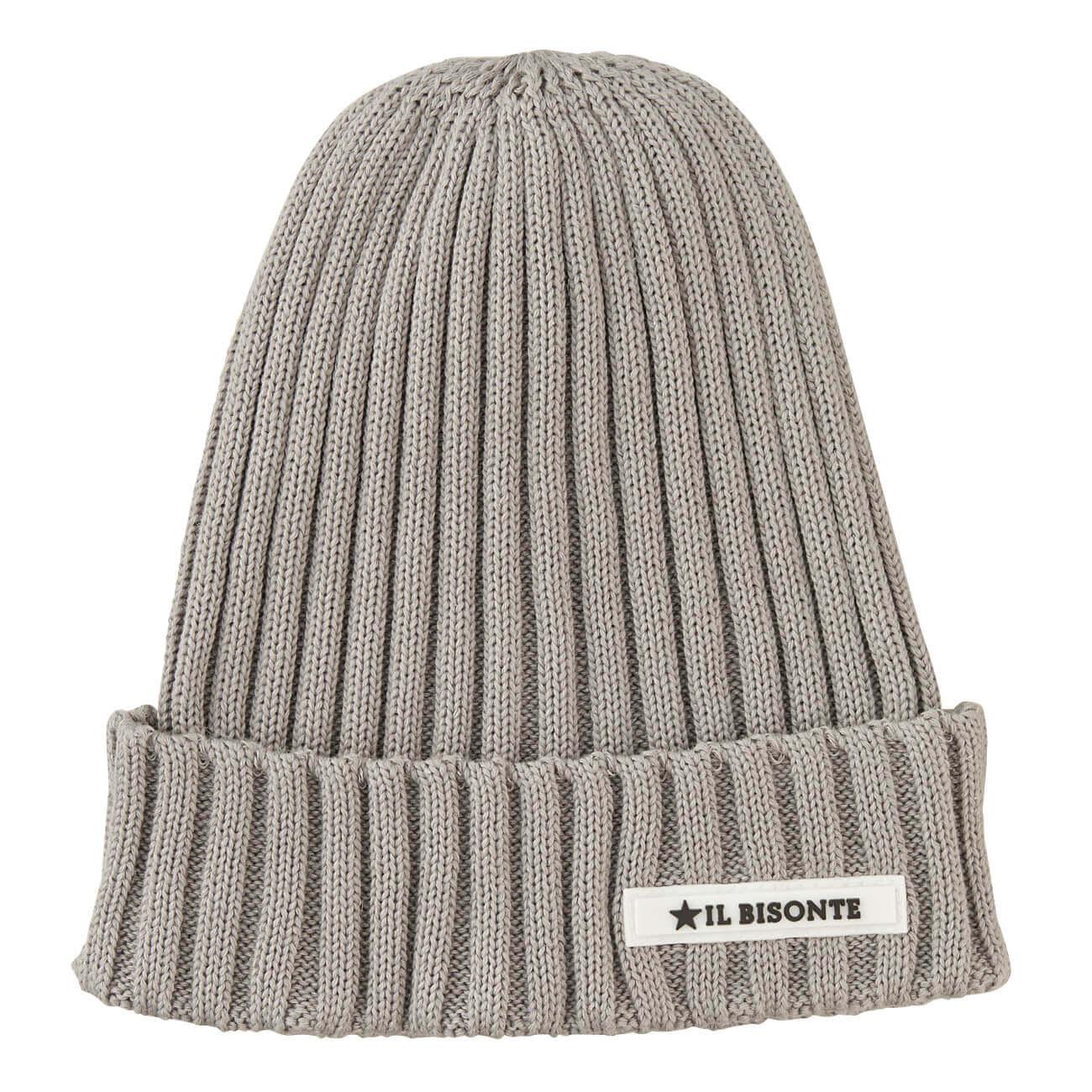 IL BISONTE (イル ビゾンテ) 日本公式オンラインストア ニット帽 54202304183