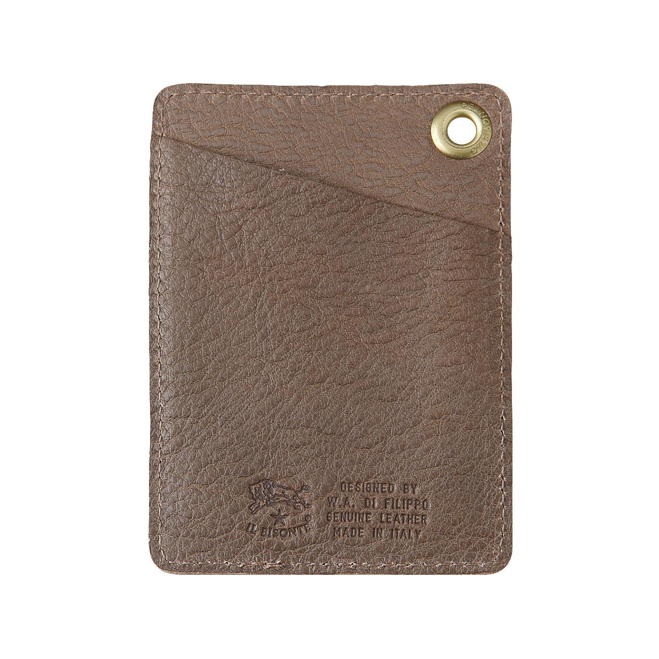 IL BISONTE (イル ビゾンテ) 日本公式オンラインストア カードケース 5412305190