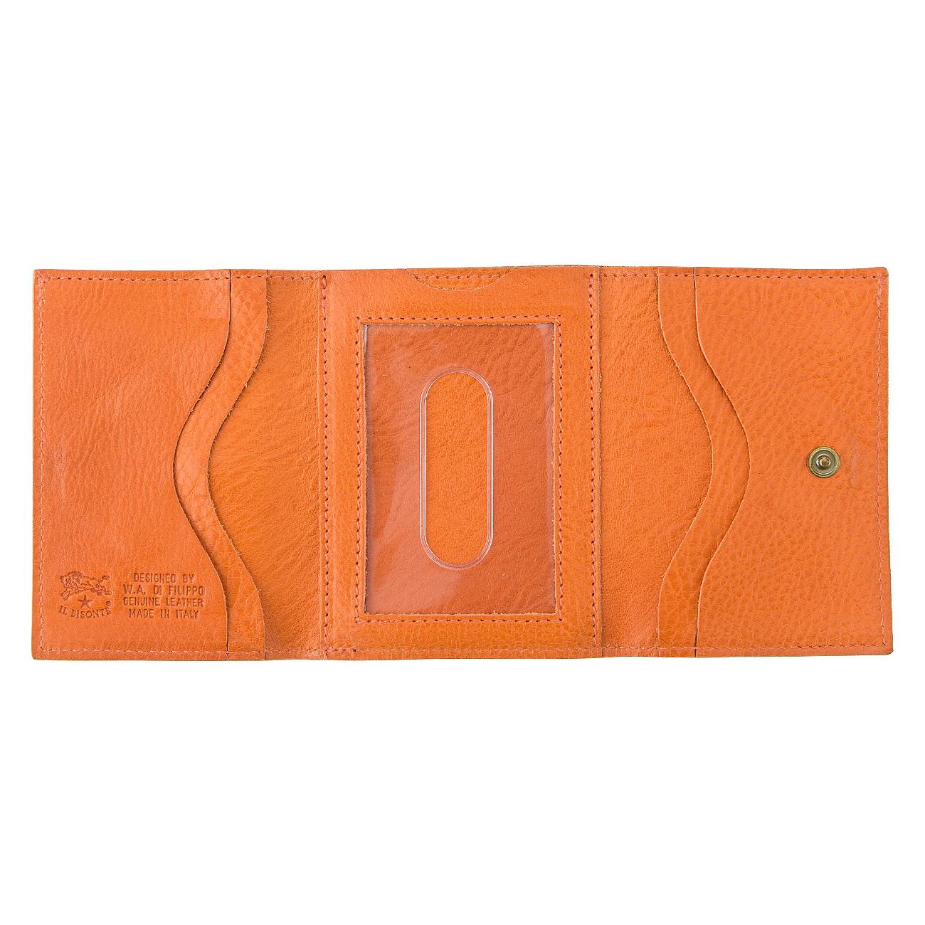IL BISONTE (イル ビゾンテ) 日本公式オンラインストア 二つ折り財布 5462305240