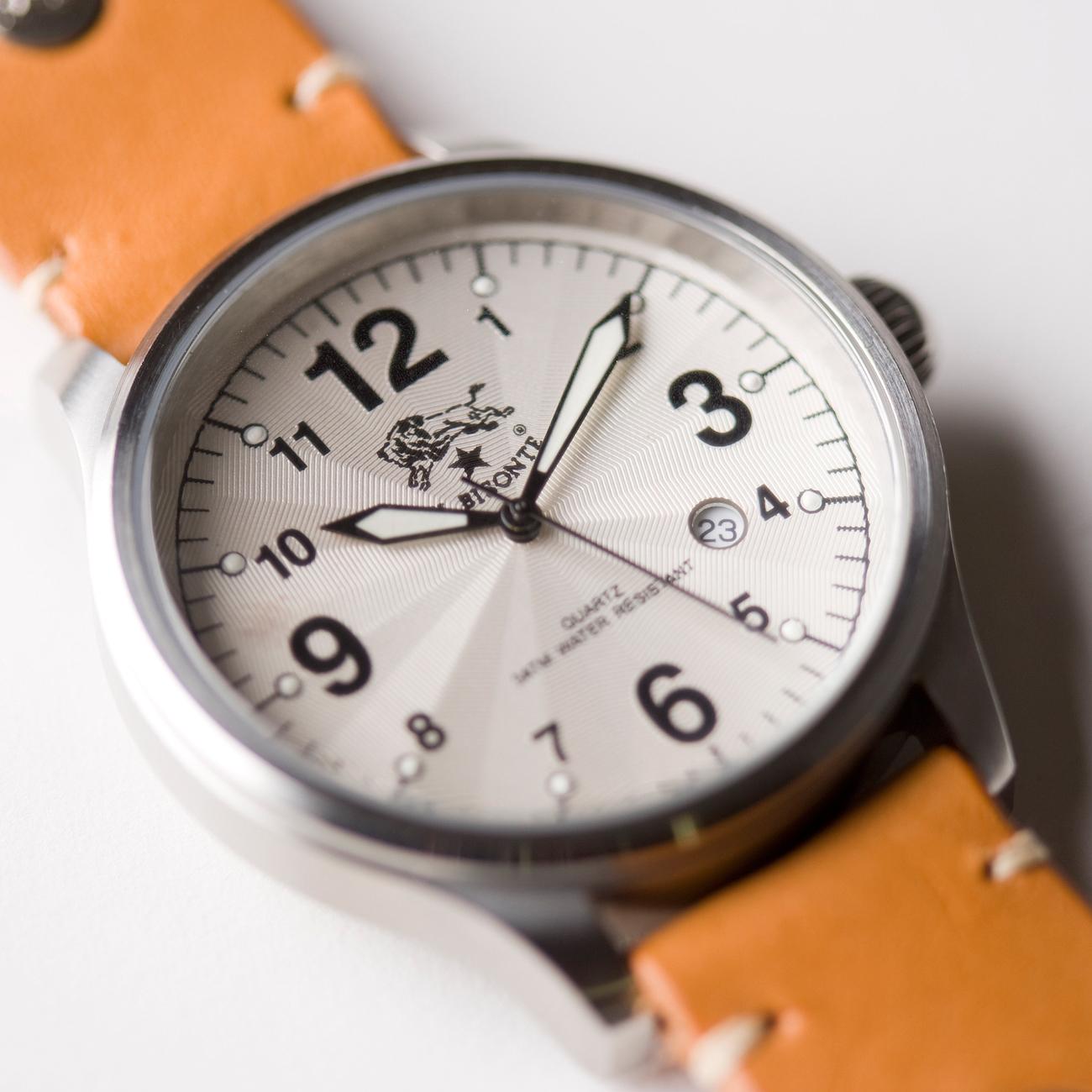 IL BISONTE (イル ビゾンテ) 日本公式オンラインストア 腕時計(フェイス) 5422310397