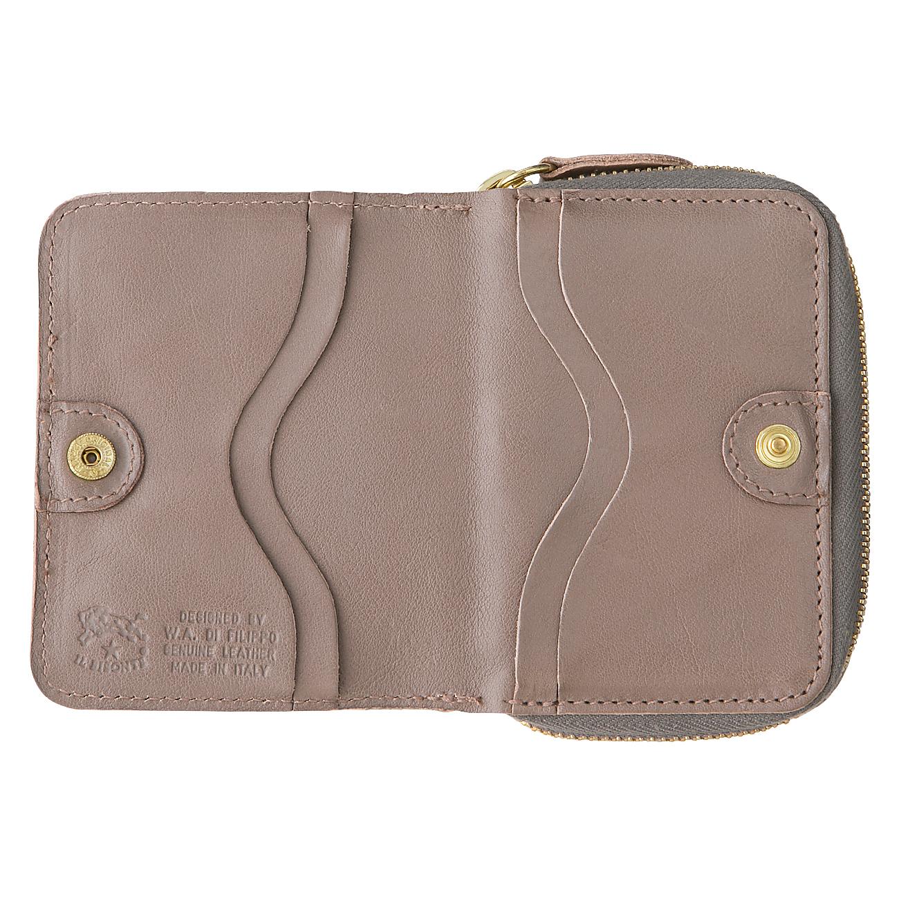 IL BISONTE (イル ビゾンテ) 日本公式オンラインストア 2つ折財布 54182304190