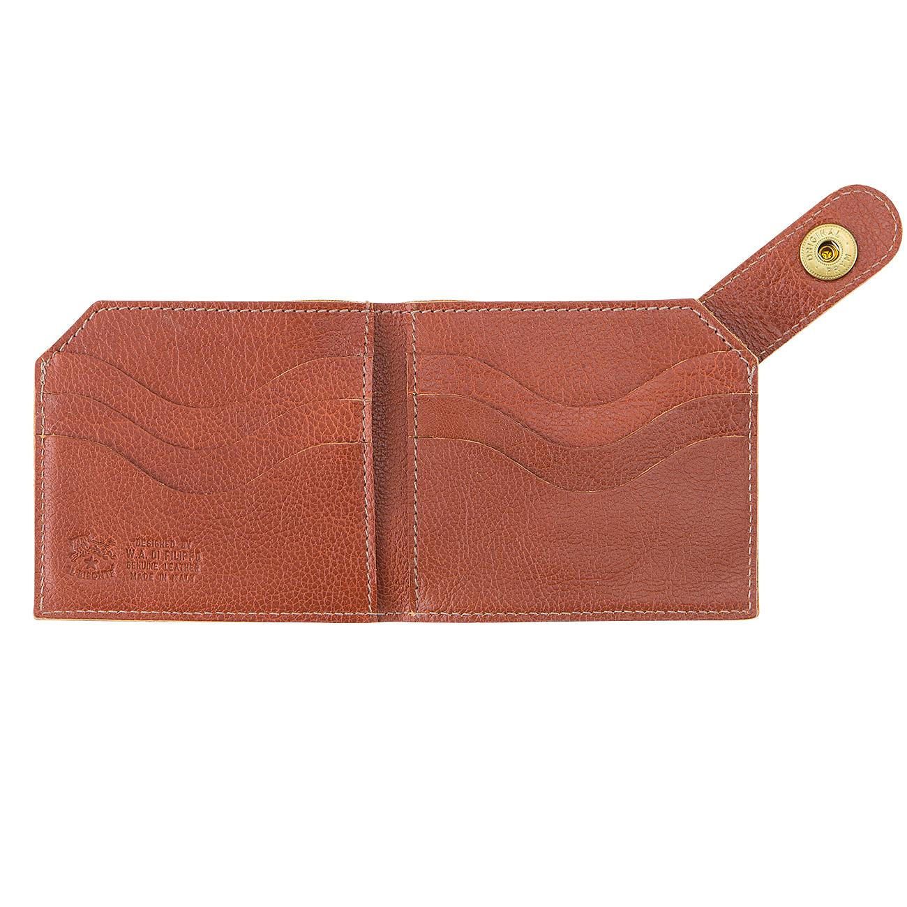 IL BISONTE (イル ビゾンテ) 日本公式オンラインストア 二つ折り財布 5412305240