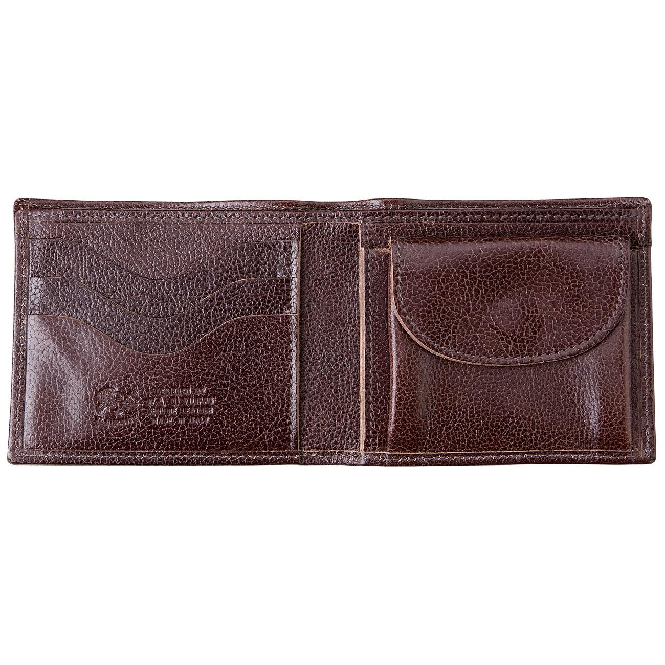 IL BISONTE (イル ビゾンテ) 日本公式オンラインストア 二つ折り財布 411853