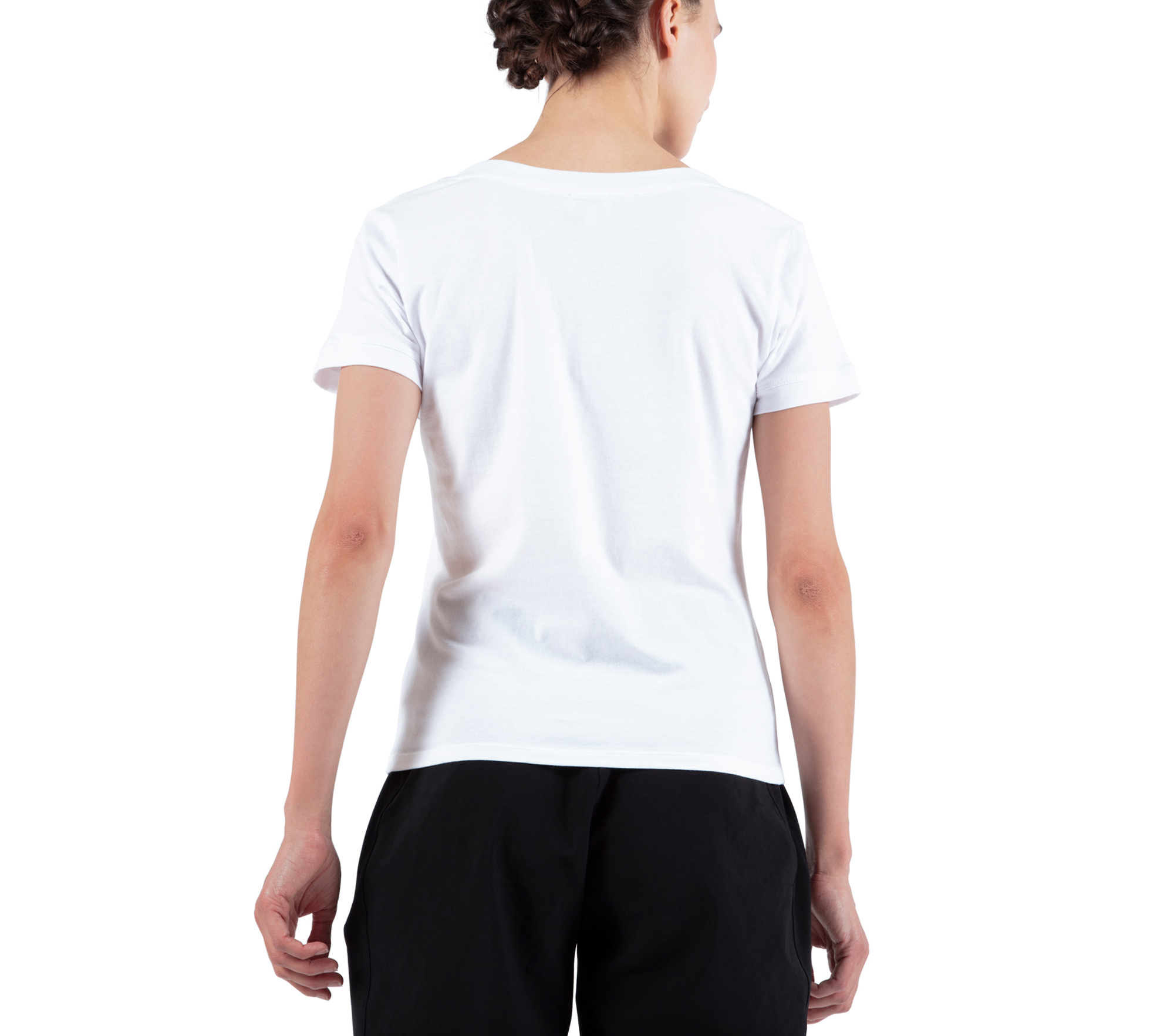 WE LOVE REPETTO T-SHIRT